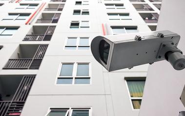 Eltri - Camerabewaking